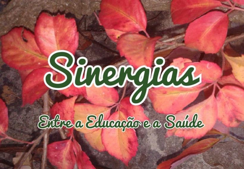 Read more about the article Sinergias: Educação e Saúde de Mãos dadas