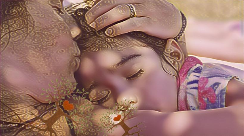Read more about the article 💗Abraçar a Maternidade descobrindo um Mundo de Aromas💗